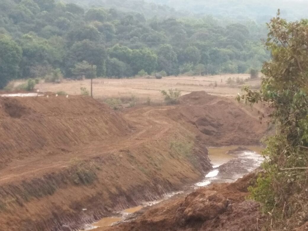 Mahadayi: Goa files argument challenging water diversion