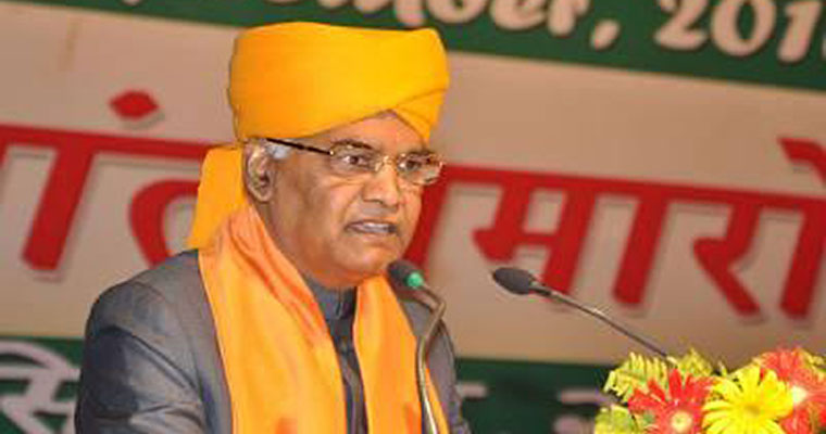 Eight facts to know about NDA's Presidential candidate Ram Nath Kovind