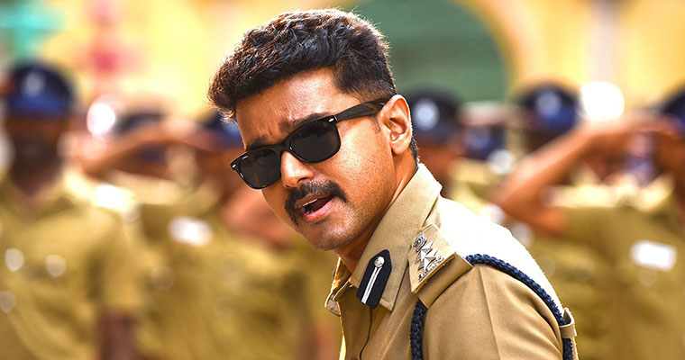 Tamil actor Vijay defends freedom of speech, breaks silence on fans trolling journalist