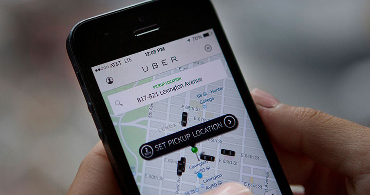 Uber Cops to Using 'Greyball' Tool to Avoid Public Scrutiny