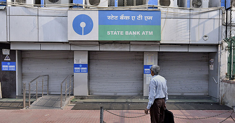 Cyberattack effect Over 2 lakh ATMs in India to be closed for software update