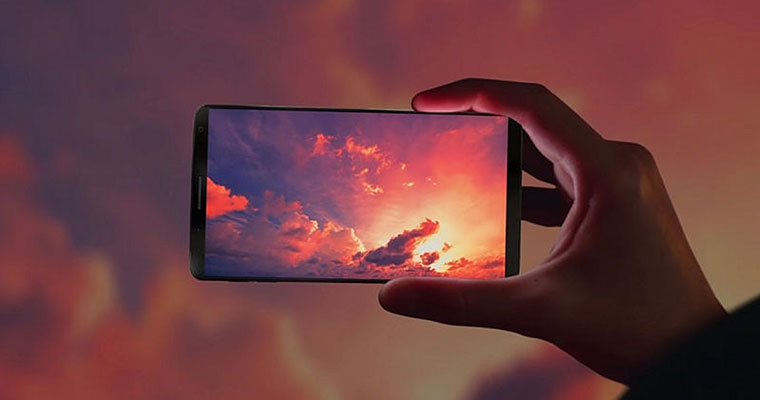 Samsung Galaxy S8 will shoot 1000fps videos
