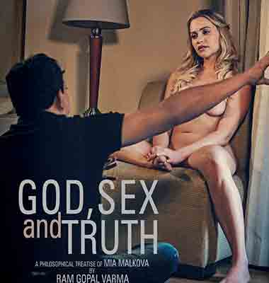 RGV defends his latest porn movie? Watch this