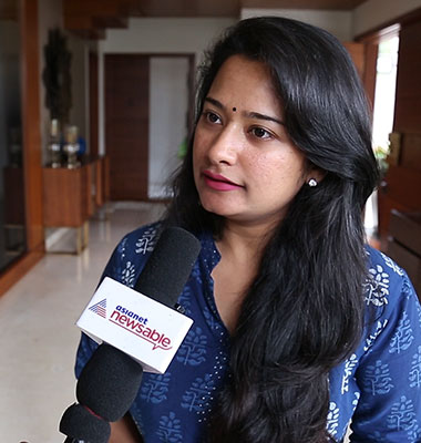 'Ramya, it is high time you stopped playing such politics' says Shilpa Ganesh