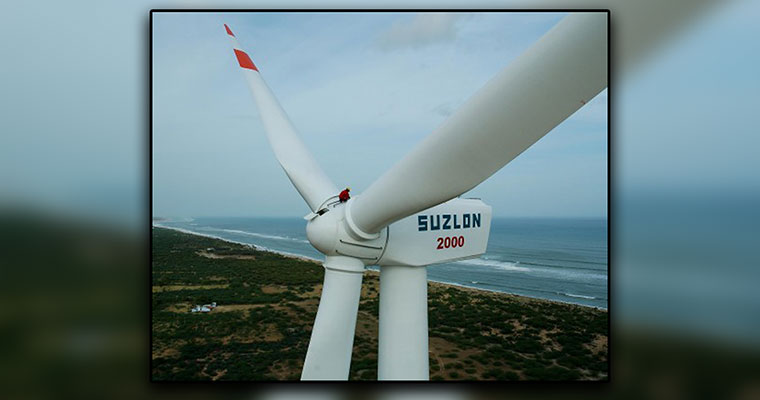 Suzlon unit in Udupi locks out without notice, 600 employees in shock