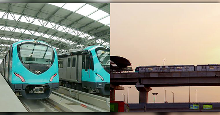 Kochi Metro launch not on May 30, will wait for PM Modi: Pinarayi [Video]
