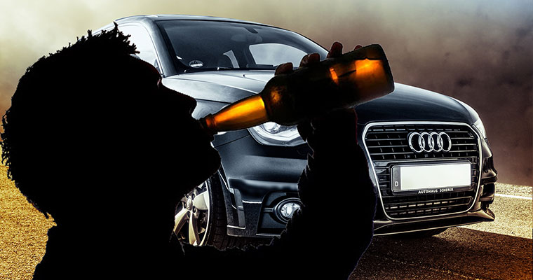 Chennai man gets heavily drunk, drives ambulance home instead of Audi