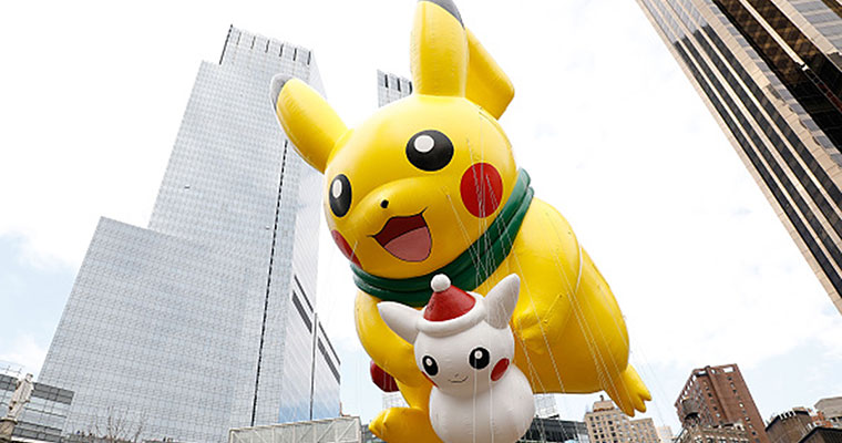 Dying Pikachu brutally dragged offstage for deflating performance