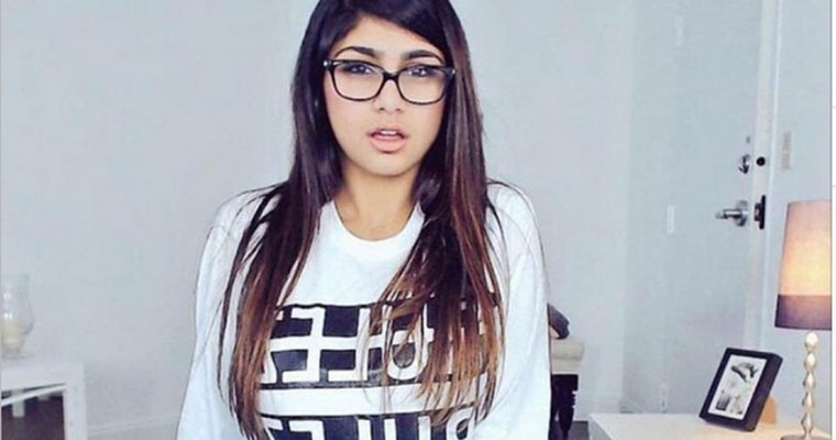 Mia Khalifa to act in a Malayalam movie?