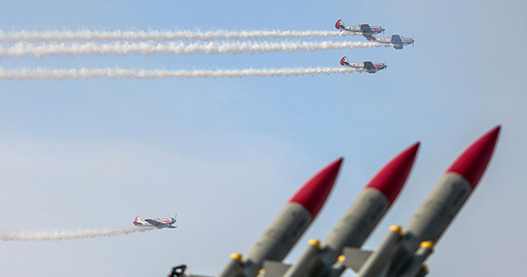Many debuts at 11th edition of Aero India
