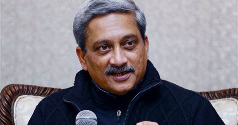 Goa Floor Test: BJP's Manohar Parrikar wins Trust vote, supported by 22 MLAs