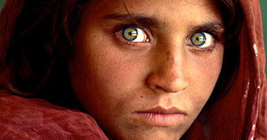 Nat Geo's 'Afghan girl' arrested in Pakistan for fraud