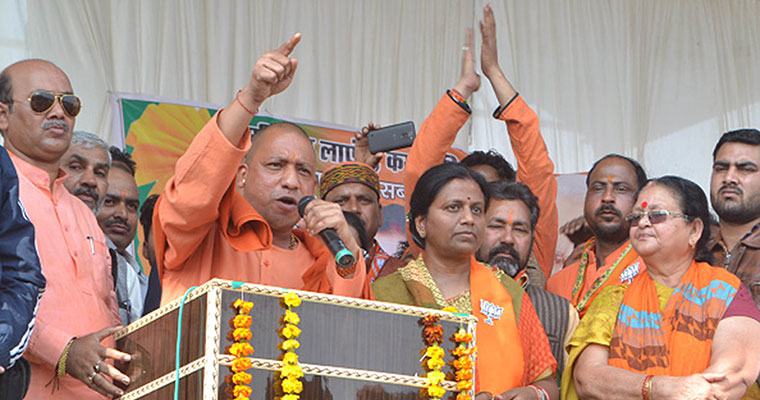 Yogi Adityanath: Everything you need to know about the new Uttar Pradesh CM