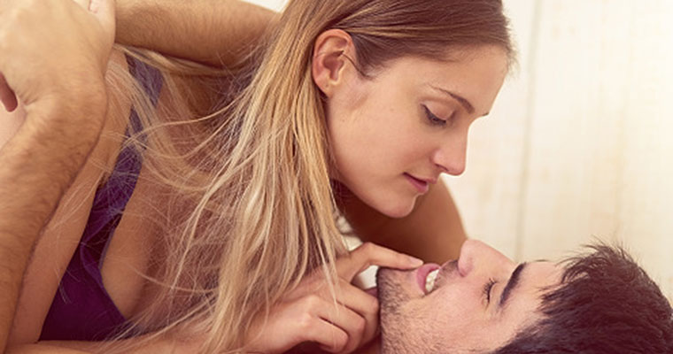 Why you'll probably never have heart-stopping sex