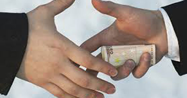 Now, report corruption and get rewarded in Saudi