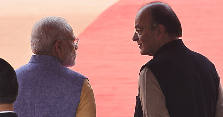 All-party meet ahead of Union Budget 2017: Leaders reach Parliament