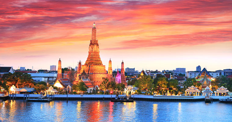 Bangkok beckons: This is one summer destination you just cannot miss