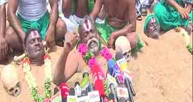 Cauvery Issue: 'In 4 years, men will be impotent, women cannot conceive,' says Ayyakannu