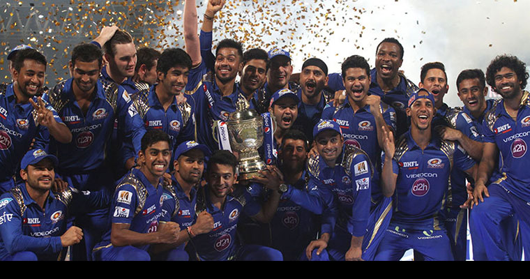 IPL 10: Here's why Mumbai Indians fans who use Jio Money app are the luckiest!