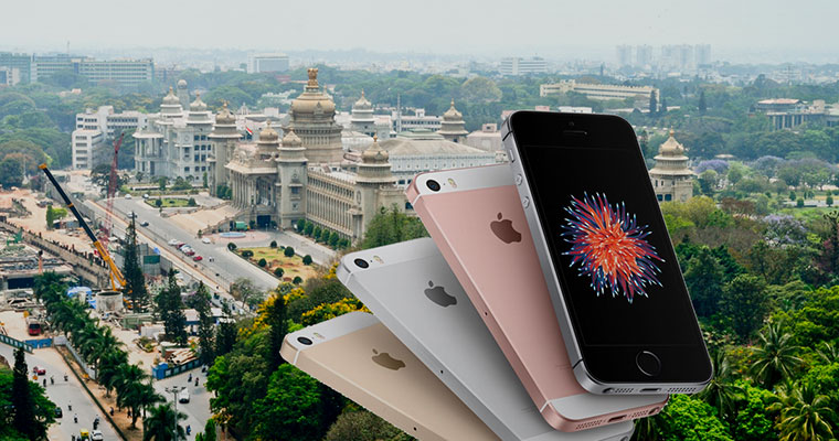 Made in Bengaluru: iPhone SE 2 coming early next year?