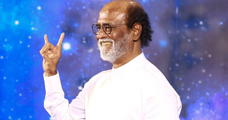 Rajinikanth in the Himalayas: Here is where the actor plans to go