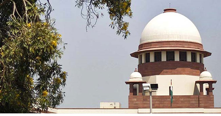 Aadhaar card privacy issue: Supreme Court refers matter to nine-judge bench