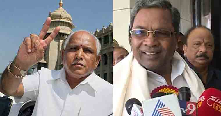 Karnataka Assembly elections: Polling on May 12, counting on May 15