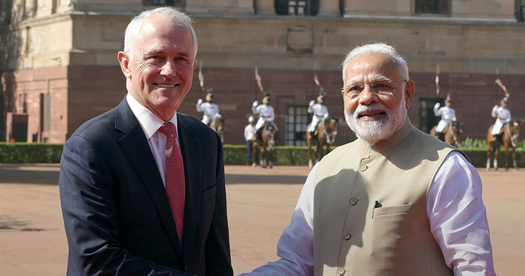 After US and Singapore, Australia shuts door on Indians
