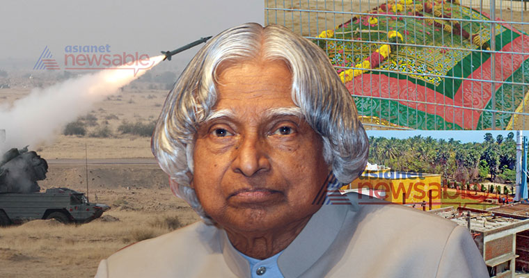 How APJ Abdul Kalam unites India even after death