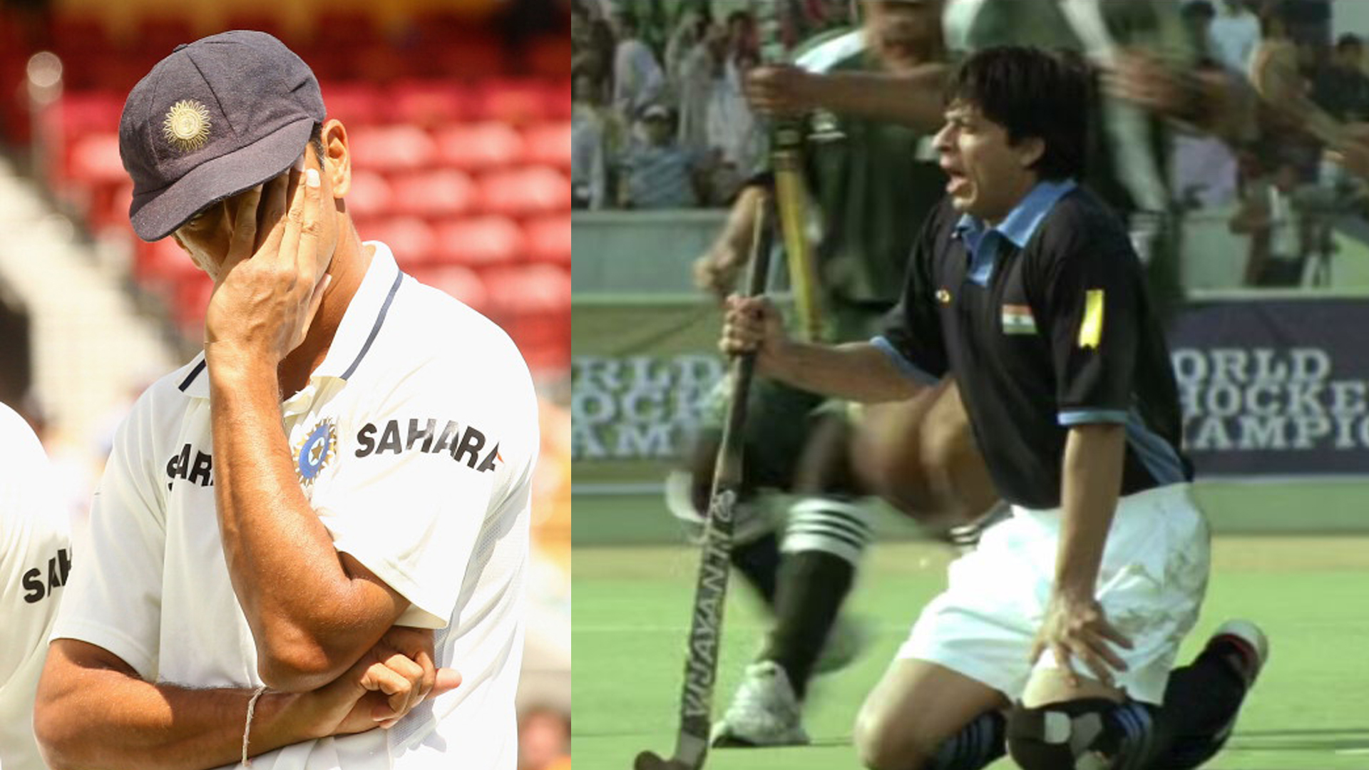 Twitteratis asks | If Sachin deserves Bharat Ratna then why not Rahul Dravid?
