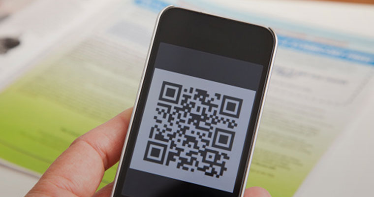 BharatQR code to boost retail e-payments