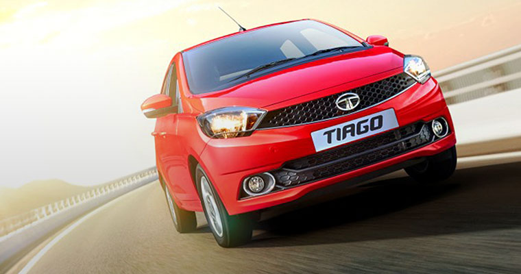 Tata Motors launches Tiago AMT at Rs 5.39 lakh