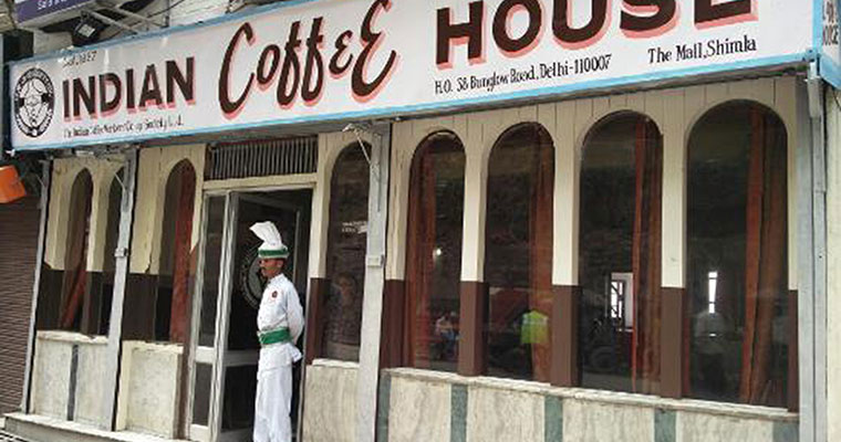 All newspapers except Deshabhimani banned at Coffee House outlets in Kerala
