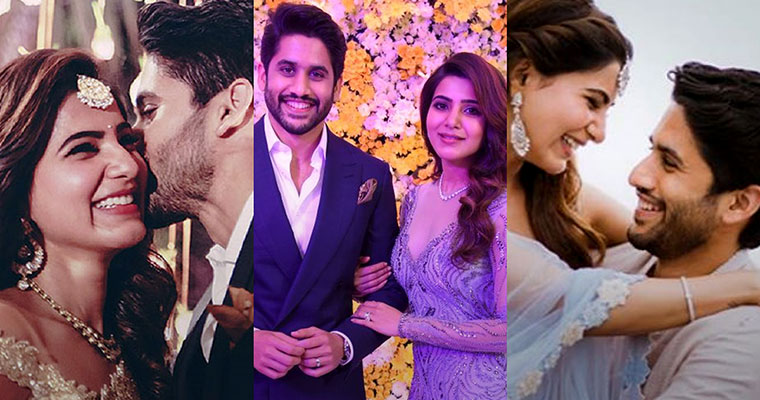 Samantha-Naga Chaitanya 40 day wedding extravaganza concludes [Photos + Main Highlights]