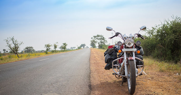 3 scenic South Indian routes every biker must take