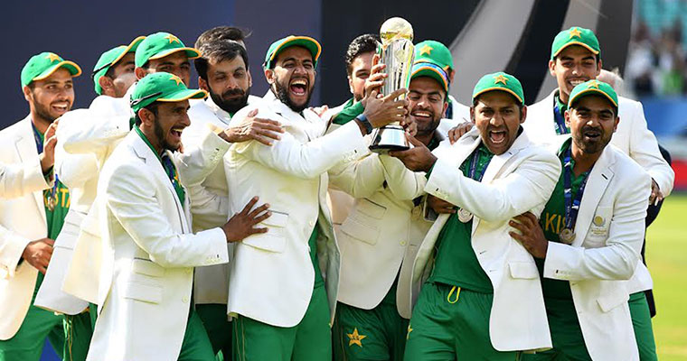 ICC Champions Trophy 2017: Eight reasons why Kohli's team lost out to Pakistan