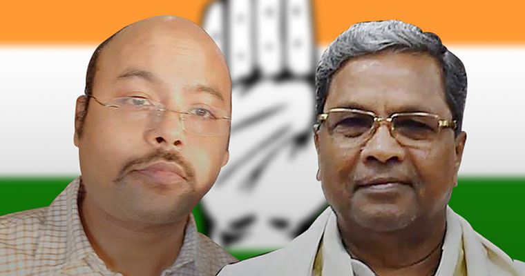 Why CM Siddaramaiah is keen to contest from Koppal?