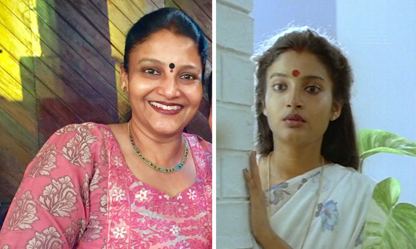 Then And Now Mollywood Queens Who Ruled The Silverscreen