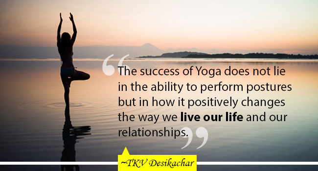 yoga quotes about life - photo #22