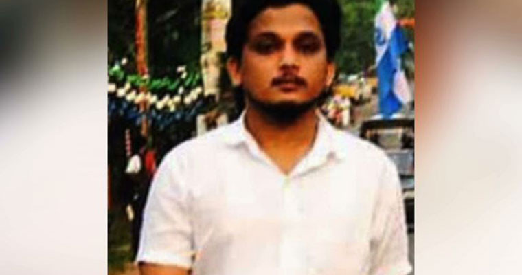 Kerala: Youth Congress leader hacked to death in Kannur