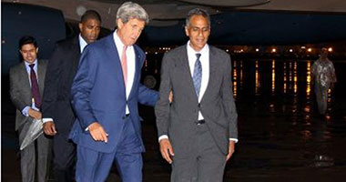 John Kerry gets a Delhi experience, left stuck in traffic for two hours