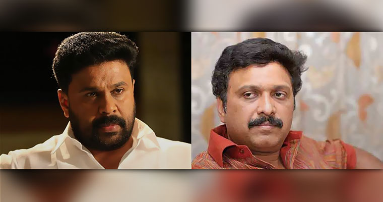 Dileep receives celebrity visitors, gift in jail on Onam