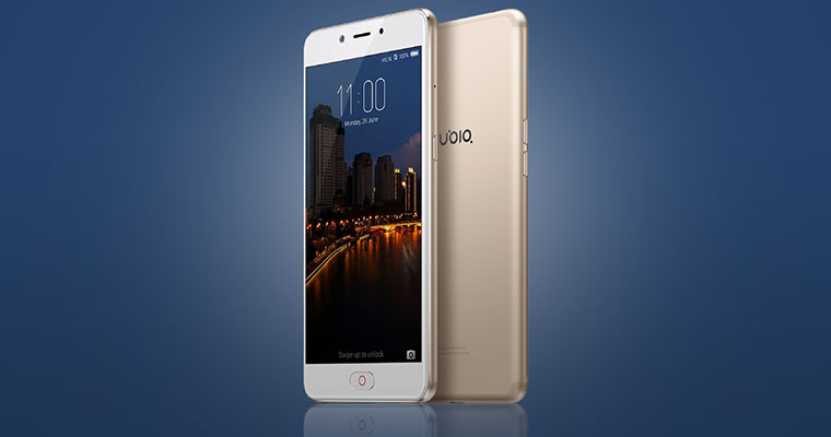 Nubia N2 Launched in India at Rs 15999, Features 5000mAh Battery