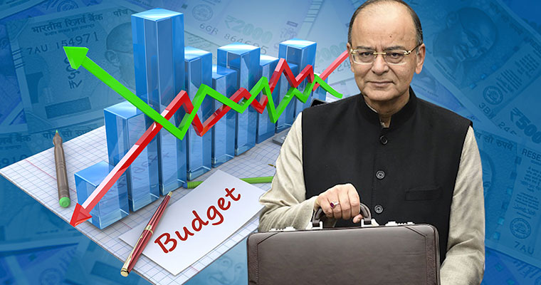 Jaitley says GST stabilised in short time, hints at further rejig