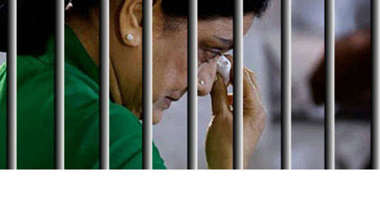 Sasikala's 'back-breaking' FERA trial scheduled for May 4