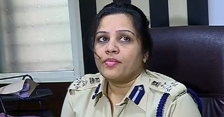 Karnataka whistleblower cop D Roopa sued by her ex-boss for defamation
