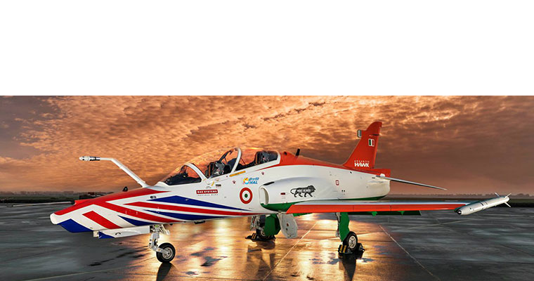 Aero India: Make in India on track, what about made for India?