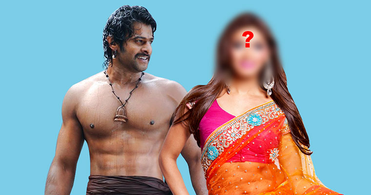 Baahubali Fame Prabhas Has Found His Bride?
