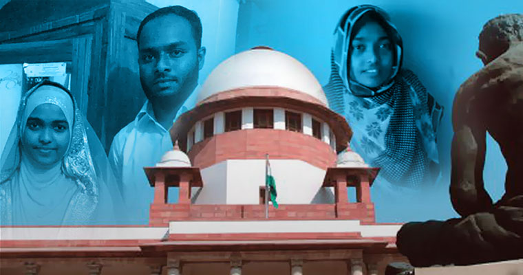Kerala Love Jihad case: I want to go with my husband,says Hadiya
