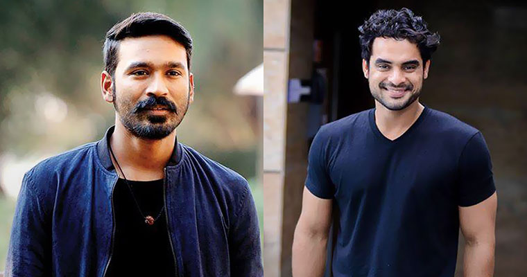 Dhanush to produce Tovino Thomas' movie